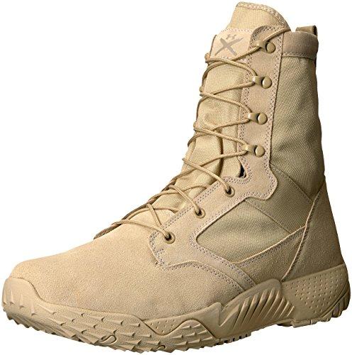 Zapatos Ua Sand 290 Para Armour Rise Rat Low Jungle Under De Marrón desert Hombre Senderismo 4aS5I