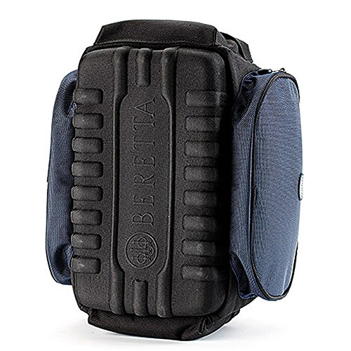 Beretta High Performance Range Bag Blau Jagd Kartusche rp2iaX