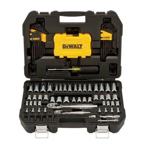 108PC Mechanic Tool Set