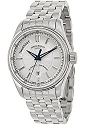 Armand Nicolet M02 Men's Automatic Watch 9641A-2-AG-M9140