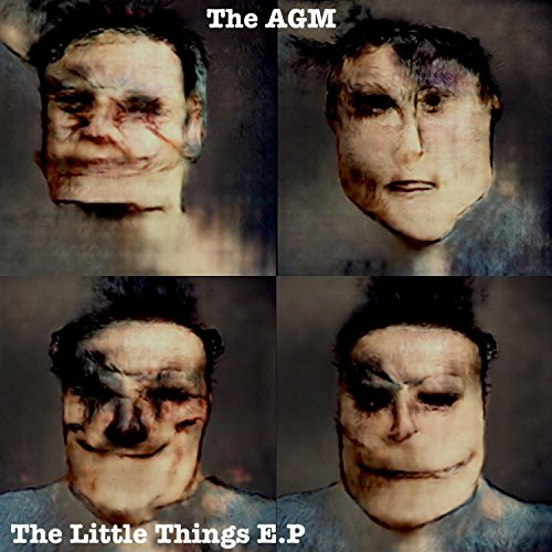 - The Little Things EP