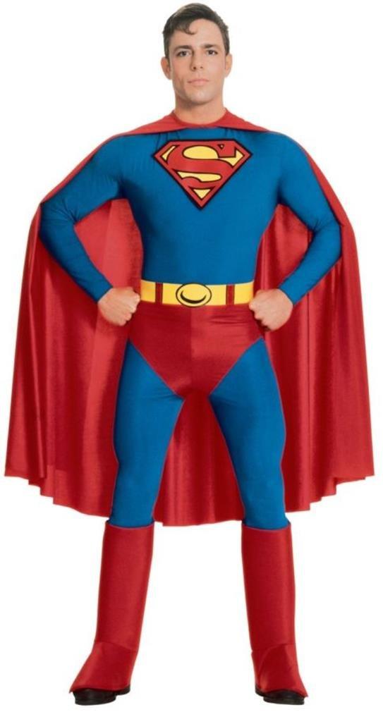 Rubies Costume Superman Film Originale: Amazon.es: Productos para ...