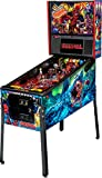 Stern Pinball Deadpool Arcade Pinball Machine, Premium Edition