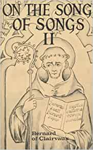bernard of clairvaux sermons on the song of songs pdf