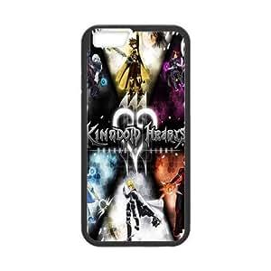 Onshop Custom Kingdom Hearts Phone Case Laser Technology for iPhone 6 4.7