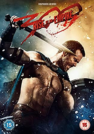 Image result for 300 rise of an empire uk dvd