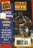 Head to Head Basketball, Neil Cohen, 0553481657