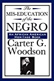 img - for The Mis-Education of the Negro (An African American Heritage Book) book / textbook / text book