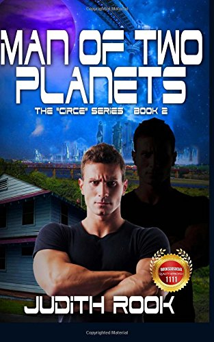 "Man of Two Planets (The ""Circe"" Series) (Volume 2) pdf epub"