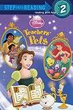 Teachers' Pets (Turtleback School & Library Binding Edition) (Step Into Reading - Level 2 - Quality)