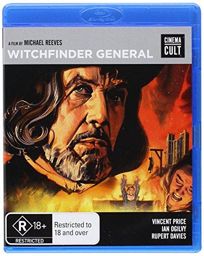 Witchfinder General (Australia - Import)