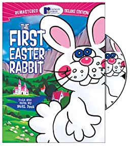 The First Easter Rabbit: Deluxe Edition