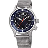Bruno Magli VITTORIO Quartz Blue Dial Men's Watch