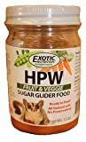 Sugar Glider HPW Diet Fruit & Veggie 12 oz. Jar