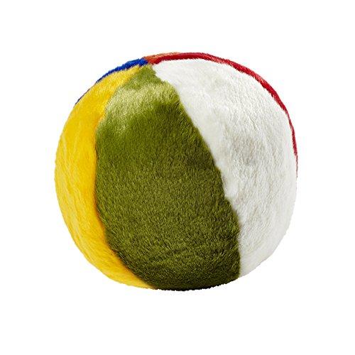 Fluff & Tuff Beach Ball, , 7''