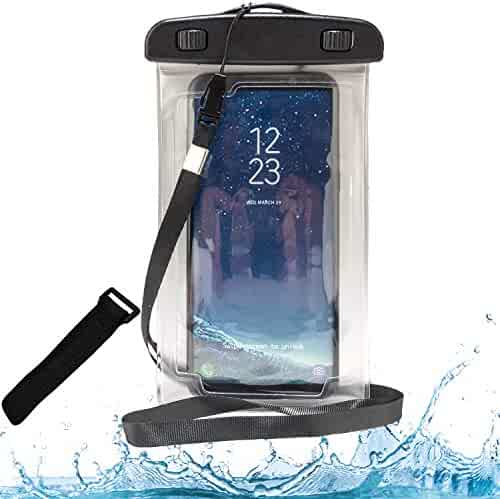 Shopping Armbands - Clear - $10 to $25 - Cases, Holsters
