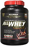 Allmax Nutrition Allwhey Gold Protein Chocolate — 5 lbs For Sale