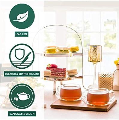 VAHDAM, Black Tea Sampler - 10 TEAS, 50 Servings | 100% Natural Ingredients | High Caffeine, Healthy Coffee Replacement | Brew Hot, Iced, Kombucha Tea | Black Tea Loose Leaf | Tea Variety Pack