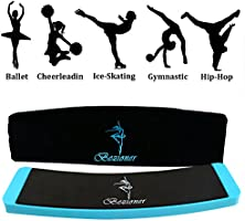 3 Colors Turnboard Turn Board for Ballet Dancers Training Pirouette Learn/&Turn