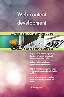 Web content development Toolkit: best-practice templates, step-by-step work plans and maturity diagnostics