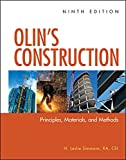 Olin's Construction