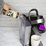 Eco-Pure K-Cup Coffee Brewer Cleaning Kit