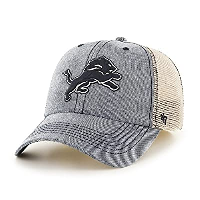 NFL Starboard Closer Stretch Fit Hat