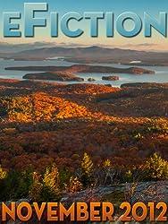 eFiction Magazine November 2012