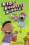 Kids' Kookiest Riddles, Steve Charney, 1402778503