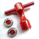 energi8_zae 10g-40g Red Golf Custom Weights & Wrench