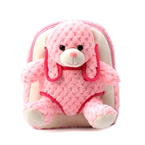 Cute Toy Toddler Backpack