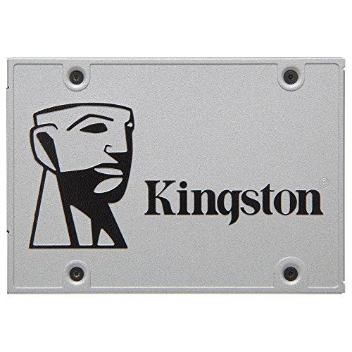 Kingston SSDNow UV400 - Disco duro sólido de 480 GB (2.5