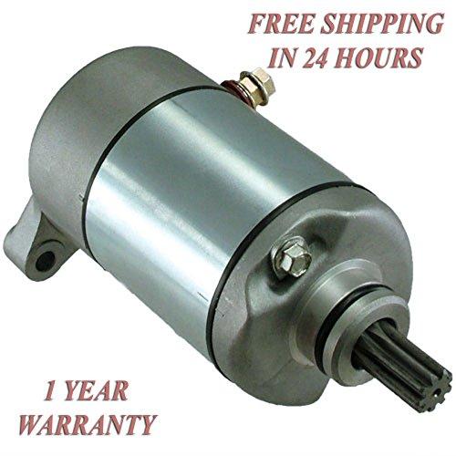 Ems 2011 Electrical - Polaris 3084981 3090188 Starter UTV Ranger 4X4 400 2010 2011 2012 2013 455cc