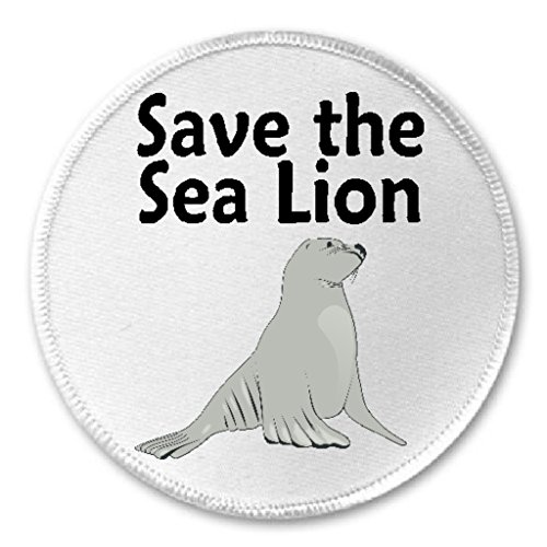 Save The Sea Lion - 3