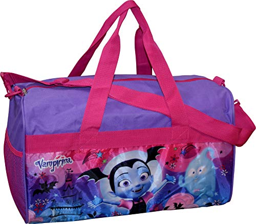 Junior Vampirina 18 Carry-On Duffel Bag