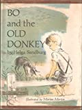 img - for Bo and the Old Donkey book / textbook / text book