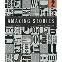 Amazing Stories 2: To Tell and Retell