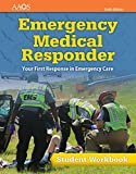 img - for Emergency Medical Responder: Your First Response in Emergency Care Student Workbook book / textbook / text book