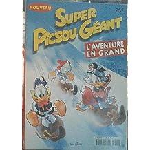 super picsou geant no 94