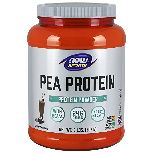 NOW Sports Protein Chocolate 2 Pounds