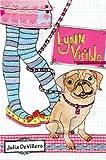 Lynn Visible, Julia DeVillers, 0525476911