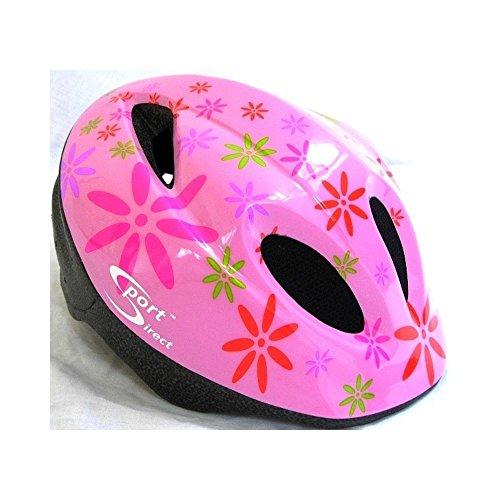 Sport DirectTM SHE501 47-52cm Children's Helmet - Pink