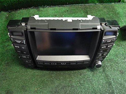 トヨタ 純正 クラウン S180系 《 GRS182 》 マルチモニター P21800-18003389 B07F9Z491N