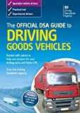 img - for Official Dsa Guide to Driving Goods Vehicles. book / textbook / text book