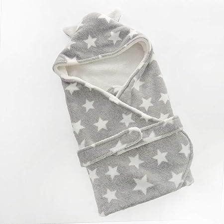 Chlove Sac de Couchage Couverture Bebe Multiusage B/éb/é Nouveau-n/é Gigoteuse Naissance Tapis d/éveil Nid dange Premier Lit 29.5/″/×29.5/″