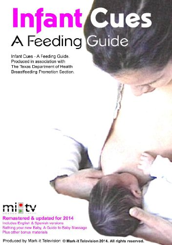 Breastfeeding: Infant Cues - A Feeding Guide (Baby Resource Guide)