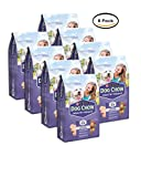 PACK OF 8 - Purina Dog Chow Healthy Weight Dog Food 4 lb. Bag