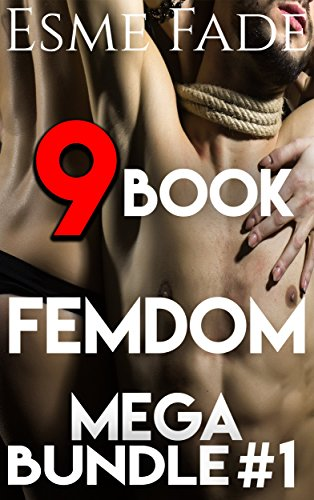 Male dominant female submissive fantasy erotica