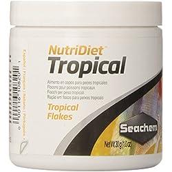 NutriDiet Tropical Flakes, 1.0 oz