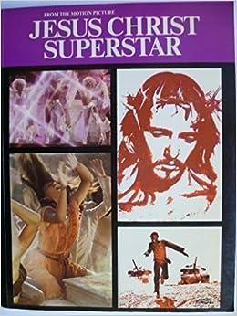 Book Jesus Christ Superstar (1973-08-23)